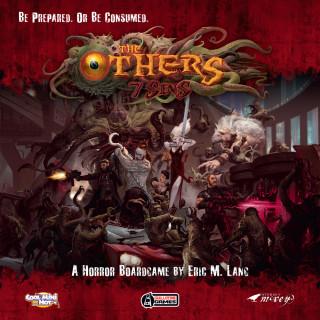 The Others Ajándéktárgyak