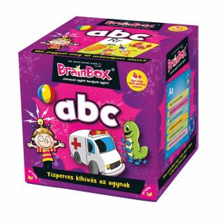 Brainbox - ABC AJÁNDÉKTÁRGY