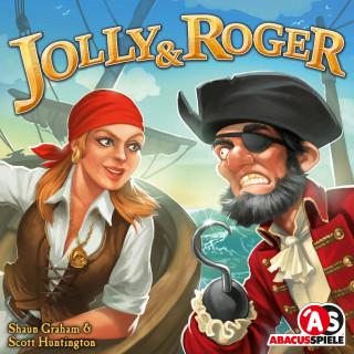 Jolly & Roger AJÁNDÉKTÁRGY