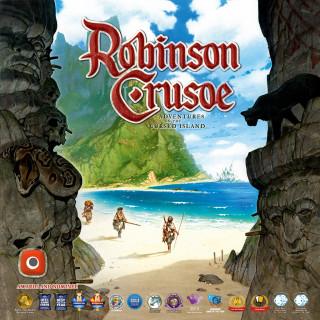 Robinson Crusoe: Adventure on the Cursed Island (2016-os kiadás) Ajándéktárgyak