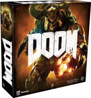 Doom (2016-os kiadás) AJÁNDÉKTÁRGY