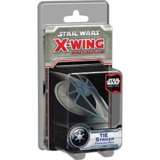 Star Wars X-Wing: TIE Striker expansion pack Ajándéktárgyak