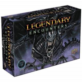 Legendary Encounters: An Alien Deck Building Game Expansion Ajándéktárgyak
