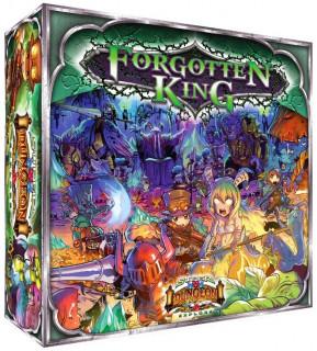 Super Dungeon Explore: Forgotten King Ajándéktárgyak