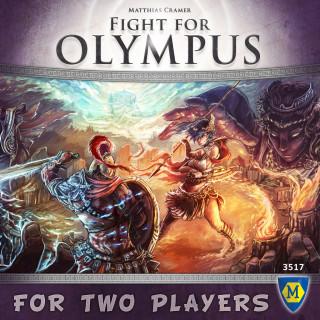 Fight for Olympus Ajándéktárgyak