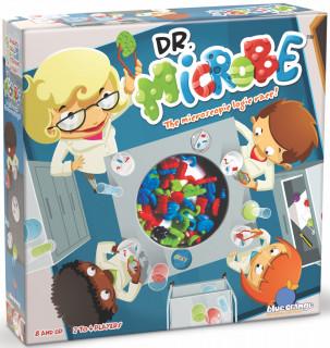 Dr. Microbe AJÁNDÉKTÁRGY
