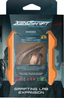 Xenoshyft: Grafting Lab kiegészítő Ajándéktárgyak
