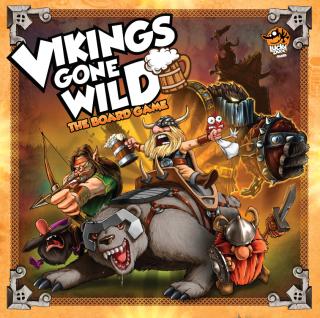 Vikings Gone Wild Ajándéktárgyak