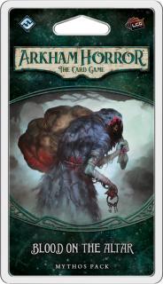 Arkham Horror LCG: Blood on the Altar Mythos Pack Ajándéktárgyak