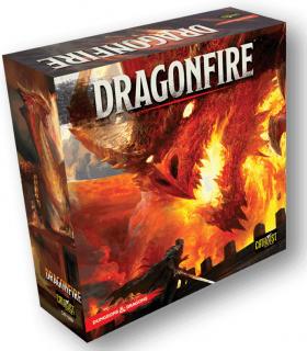 Dragonfire Ajándéktárgyak