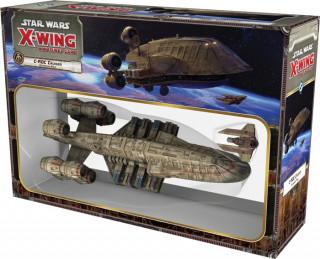 Star Wars X-Wing: C-ROC Cruiser expansion pack Ajándéktárgyak
