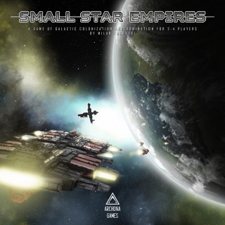 Small Star Empires Ajándéktárgyak