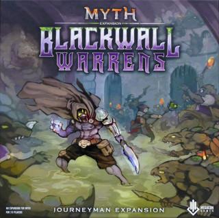 Myth: Blackwall Warrens kiegészítő Ajándéktárgyak