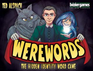 Werewords Ajándéktárgyak