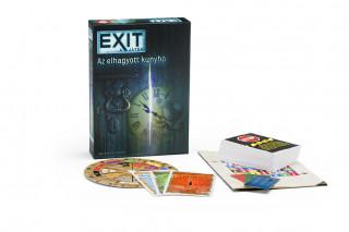 EXIT 1.-Az elhagyott kunyhó