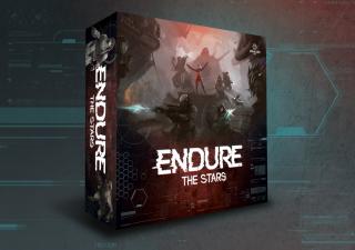 Endure the Stars Ajándéktárgyak