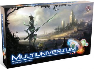 Multiuniversum Ajándéktárgyak