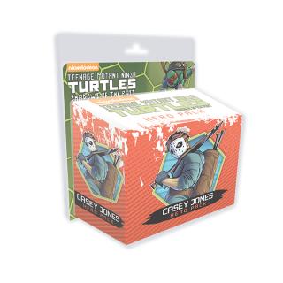 Teenage Mutant Ninja Turtles: Casey Jones Hero Pack Ajándéktárgyak