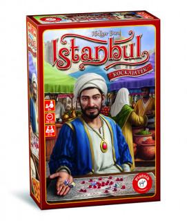 Istanbul kockajáték AJÁNDÉKTÁRGY