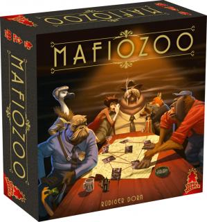 Mafiozoo Ajándéktárgyak