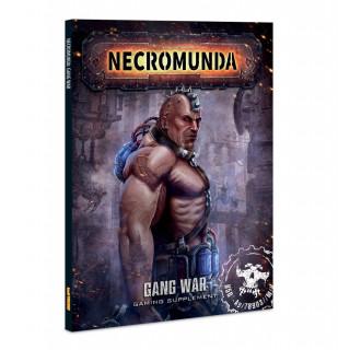 Necromunda: Gang War szabálykönyv Ajándéktárgyak