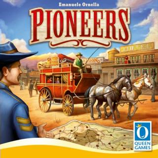 Pioneers Ajándéktárgyak
