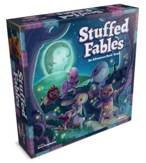 Stuffed Fables Ajándéktárgyak