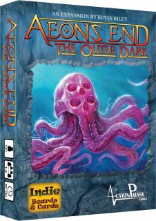 Aeon's End: The Outer Dark kiegészítő Ajándéktárgyak
