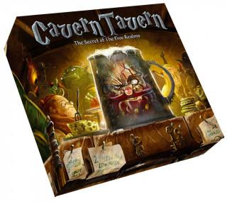 Cavern Tavern Ajándéktárgyak