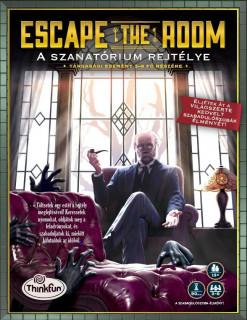 Escape the Room - A szanatórium rejtélye Ajándéktárgyak