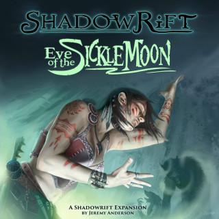 Shadowrift 2nd Edition: Eve of the Sickle Moon kiegészítő Ajándéktárgyak