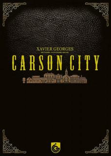 Carson City: Big Box Ajándéktárgyak