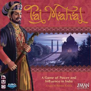 Taj Mahal (2018-as kiadás) Ajándéktárgyak