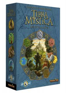 Terra Mystica Ajándéktárgyak