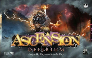 Ascension: Delirium Ajándéktárgyak