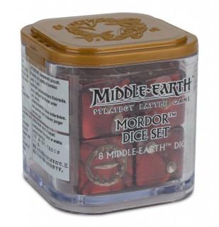 Mordor Dice Set Ajándéktárgyak