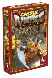 Castle Rampage Ajándéktárgyak