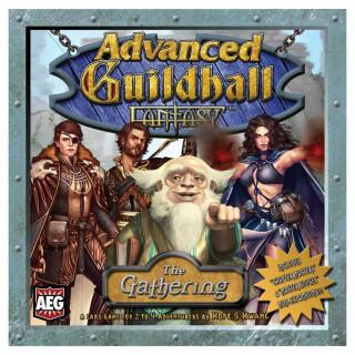 Guildhall Fantasy: The Gathering Ajándéktárgyak