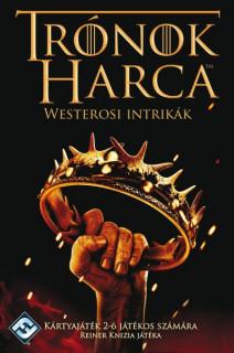 Trónok harca: Westerosi intrikák AJÁNDÉKTÁRGY