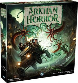Arkham Horror 3. kiadás (angol) Ajándéktárgyak