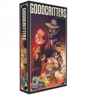 Goodcritters Ajándéktárgyak