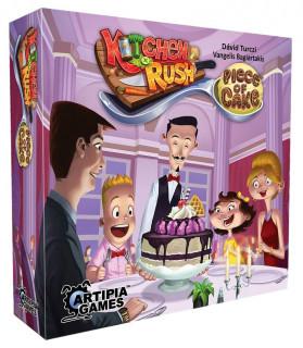 Kitchen Rush: Piece of Cake kiegészítő Ajándéktárgyak