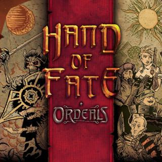 Hand of Fate: Ordeals Ajándéktárgyak