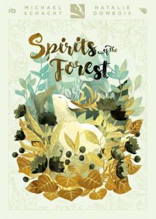 Spirits of the Forest Ajándéktárgyak
