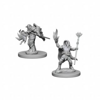 D&D Nolzur's Marvelous Miniatures: Elf Male Wizard Ajándéktárgyak
