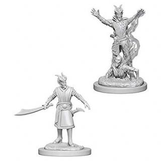 D&D Nolzur's Marvelous Miniatures: Male Tiefling Warlock Ajándéktárgyak