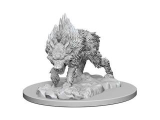Pathfinder Deep Cuts: Dire Wolf Ajándéktárgyak