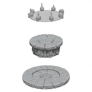 Pathfinder Deep Cuts: Magic Dias Ajándéktárgyak