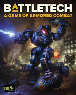 BattleTech: A Game of Armored Combat Ajándéktárgyak