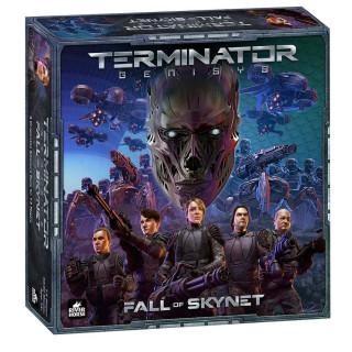 Terminator: Genisys - Fall of Skynet Ajándéktárgyak
